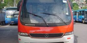 Microônibus Marcopolo